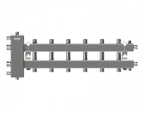 Балансировочный коллектор BMSS-100-7DU